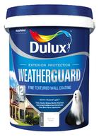 DA Dulux Weatherguard Fine Textured