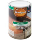 Dulux Woodgard Rubbol