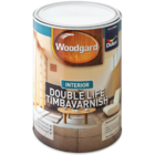 Dulux Woodgard Interior Double Life Timbavarnish