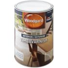 Dulux Woodgard Interior/Exterior Timbavarnish