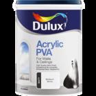 Dulux Acrylic PVA Tinted