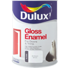 Dulux Gloss Enamel Tinted