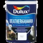 Dulux Weatherguard Tinted