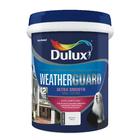 Dulux Weatherguard Ultrasmooth Tinted