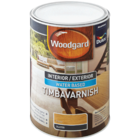 Dulux Woodgard Timbervarnish Waterbased