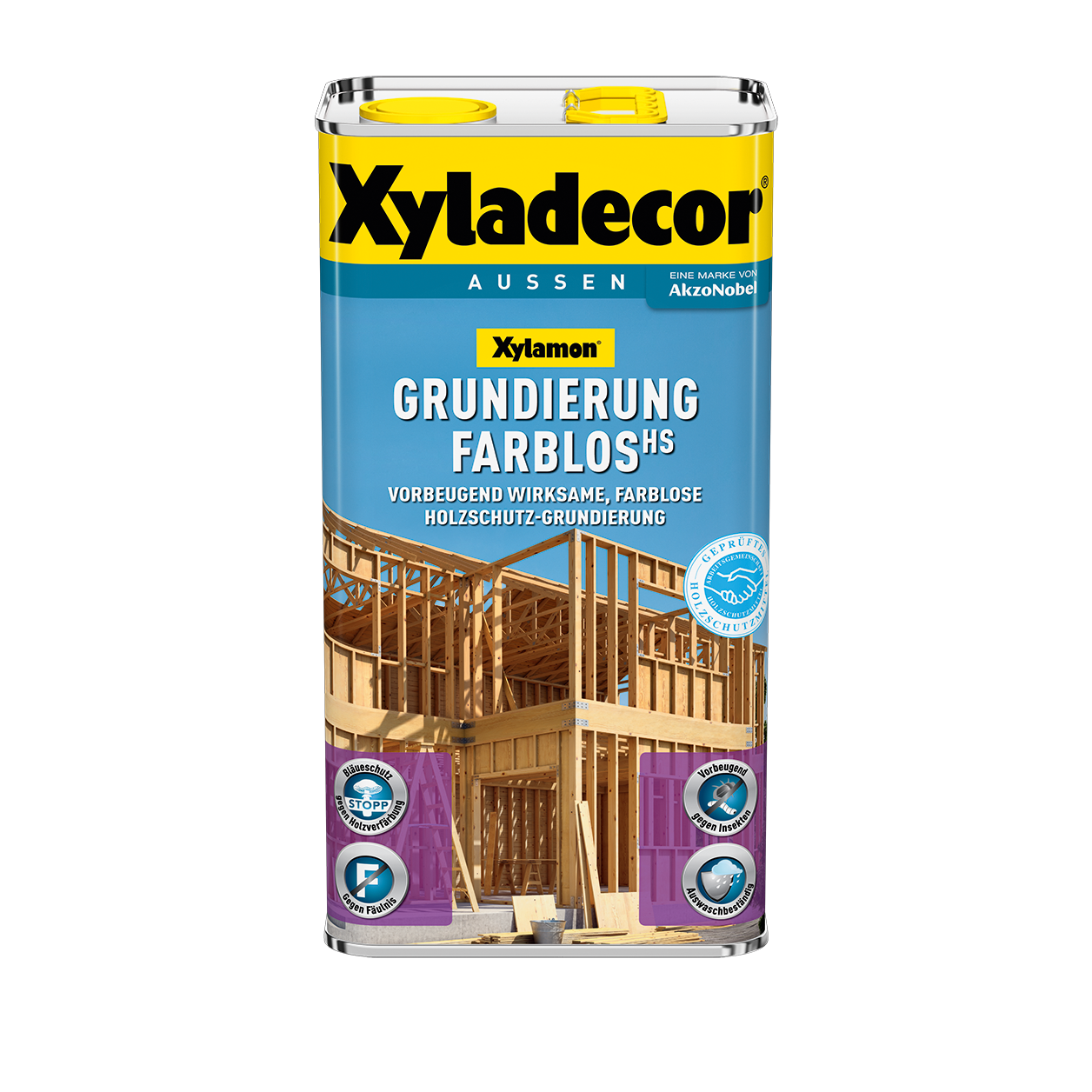 Xyladecor Xylamon Grundierung Farblos BP