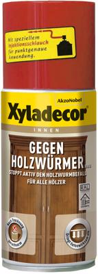 Xyladecor Gegen Holzwürmer Neu Sprühdose