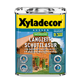 Xyladecor Natürliche Langzeit-Schutzlasur