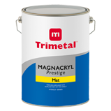 Magnacryl Prestige Mat