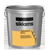 Alphaloxan Extra