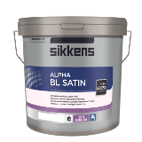 Alpha BL Satin