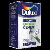 Dulux Pre-Paint Quick Set Cement