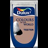 Dulux A Nagyvilág Színei festékminta