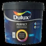 Dulux Perfect Matt falfesték bázis