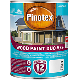 Pinotex Wood Paint Duo VX+