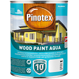 Pinotex Wood Paint Aqua