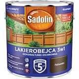 SADOLIN LAKIEROBEJCA 3w1