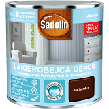 SADOLIN LAKIEROBEJCA DEKOR