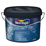 Nordsjö Ambiance Sky takfärg