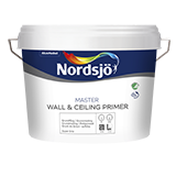 Nordsjö Master Wall & Ceiling Primer
