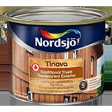 Nordsjö Tinova Traditional Tixett Transparent Exterior