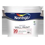 Nordsjö Master Wall Paint 20