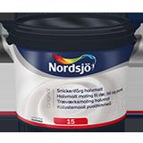Nordsjö Original Snickerifärg halvmatt