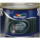 Nordsjö Original Metallfärg