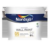 Nordsjö Master Wall Paint 5