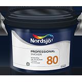 Nordsjö Professional Snickeri 80