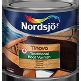 Nordsjö Tinova Traditional Boat Varnish
