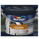 Nordsjö Outdoor Classic