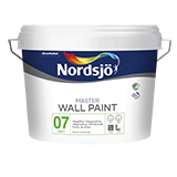 Nordsjö Master Wall Paint 7