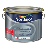 Nordsjö Original Metallgrundfärg