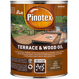 Pinotex Terrace & Wood Oil