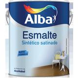 Alba Esmalte Satinado