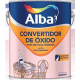 Fondo Convertidor de Oxido - Alta Performance