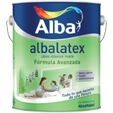 Albalatex Mate