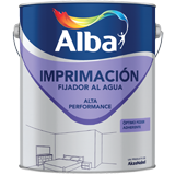 Imprimación Fijador al Agua - Alta Performance