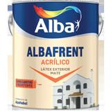 Albafrent Acrílico