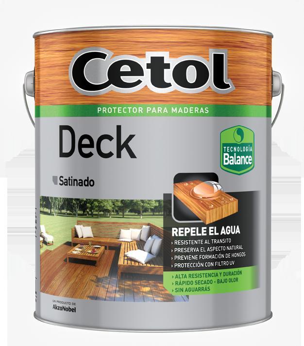 Deck Balance