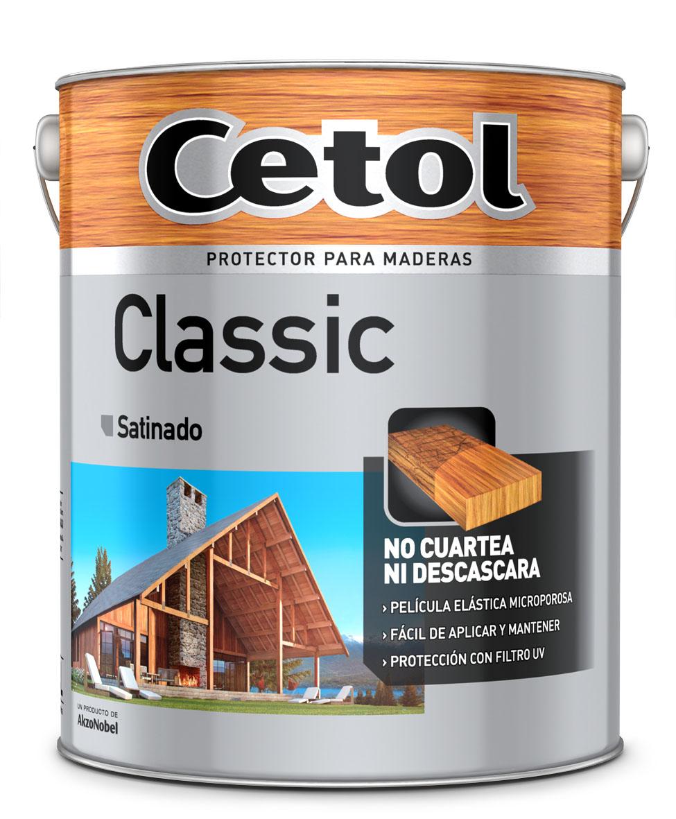 Classic Satinado