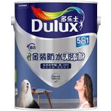 多乐士(精选)竹炭金装防水无添加5合1墙面漆