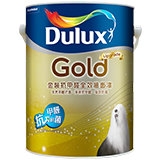 Dulux Gold Upgrade Anti-formaldehyde