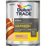 Dulux Trade Diamond Glaze (Satin)