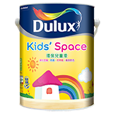 Dulux Kids Space