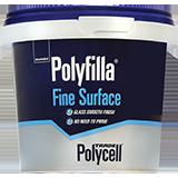 Polyfilla Fine Surface