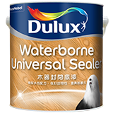 Dulux Waterborne Universal Sealer