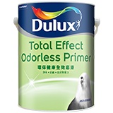 Dulux Total Effect Odorless Primer