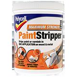 Polycell Maximum Strength Paint Stripper